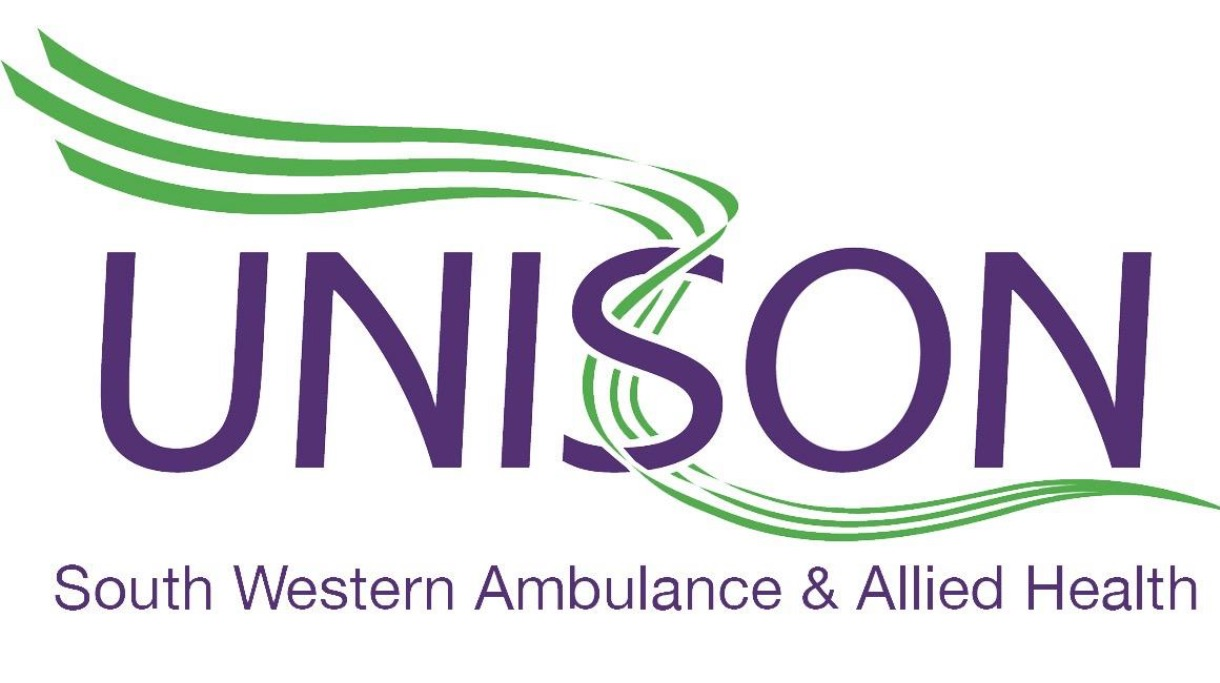 South Western Ambulance and Allied Health UNISON Branch